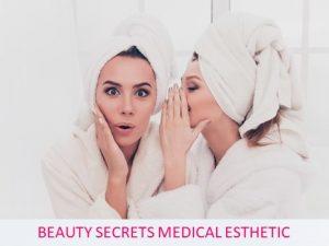 Esthetic, Face, Visage, Body contouring und viel mehr ästhetische Behandlungen